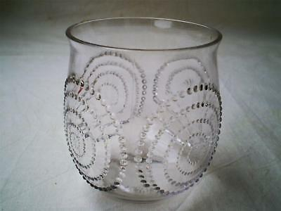 Or. Antique Rene Lalique France,c.1925 Glass Crystal Art Deco Snail Shell,Signed