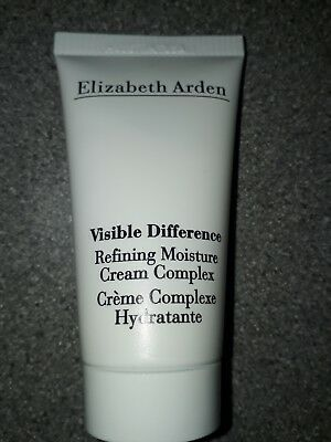 Elizabeth Arden Visible Difference Refining Moisture Cream 4pc Gift Set