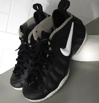 nike air foamposite pro dr.doom SUPER NICE!!!!!!!