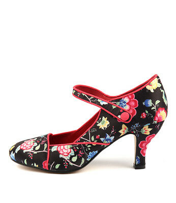 New I Love Billy Minkie Womens Shoes Casual Shoes Heeled