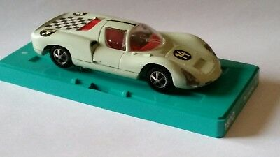 Marklin 1810 Porsche 910 made in West Germany rare with Nr.14