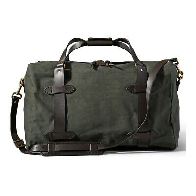 1cb9d77269 FILSON MEDIUM RUGGED Twill Duffle Bag (Otter Green) -  299.95