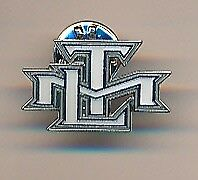Toronto Maple Leafs Tml Logo Pin