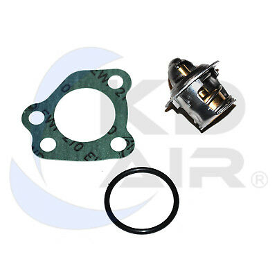 Thermostat Dichtung Zylinder Motor Yamaha DT 125 R RE X MX KTM LC2 125 Sachs 125