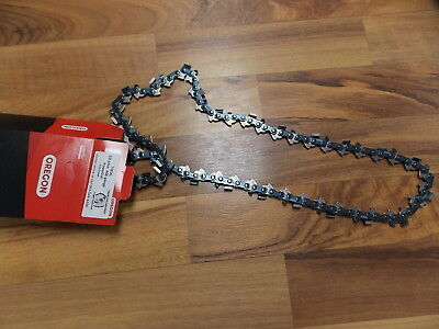 "73EXL068 New Oregon 18"" PowerCut saw Chain 3/8 .058 gauge 1.5mm 68 drive link"