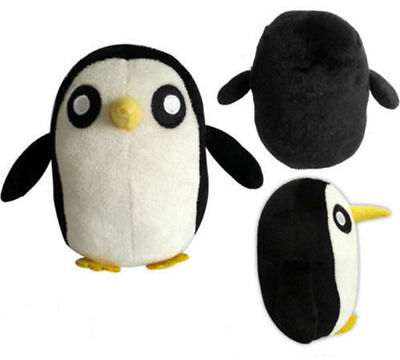 "6""/15CM Gunter Plush Toy Adventure Time with Finn and Jake Kids Stuffed Toy Doll"
