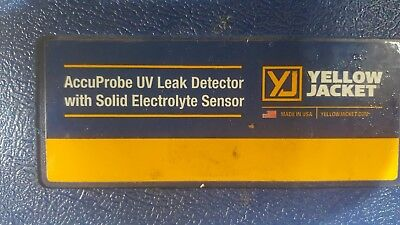 Yellow Jacket 69336 Accuprobe-Uv Leak Detect