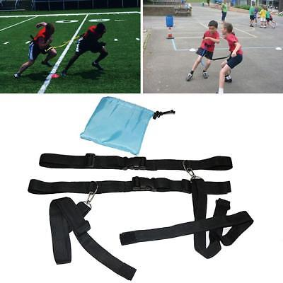 Dynamic Resistance Training Sport Belt Strength Speed Jump Exercise Gym Sport