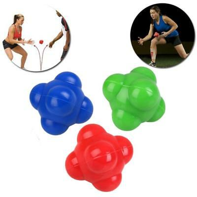 Fitness Speed Agility Training Reaction Ball Reflex Skills Coordination Sport