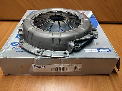 Clutch Pressure Plate for Mitsubishi Galant Lancer - 4G67 4G63 8v 4G37 MD721341