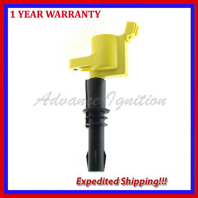 High Quality Ignition Coil DG511 FD508 Q8UFD255R For FORD F150 V8 5.4L 4.6L