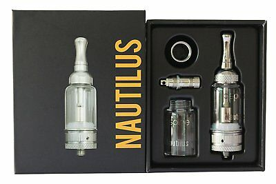 Nautilus Aspire 5ml Clearomiseur