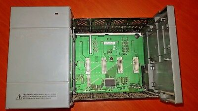 Allen Bradley 1746-P3 and 1746-A4 Combination