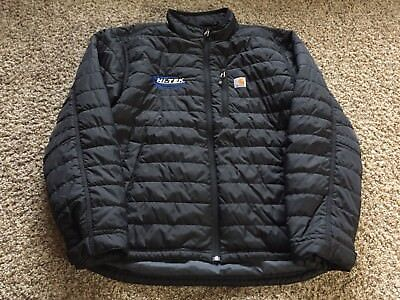 CARHARTT DOWN Puff Nano Quilted Jacket Coat Men