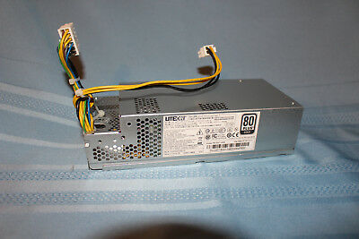 Acer Veriton B630 X4630 X4630G 220W PLUS GOLD Power Supply PS-3221-9AB