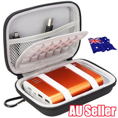 Travel Carry Case for HP Sprocket Photo Printer Portable Hard Shell Bag  ON