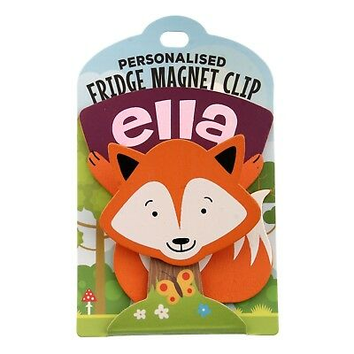 Fridge Magnet Clip Ella