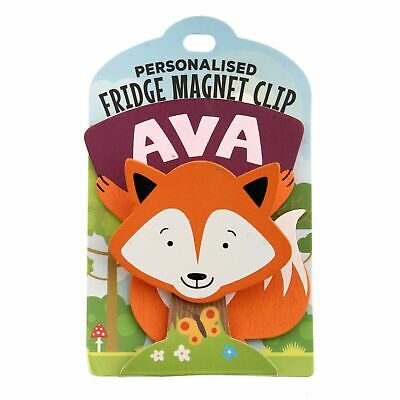 Fridge Magnet Clip Ava