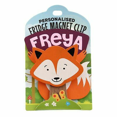 Fridge Magnet Clip Freya