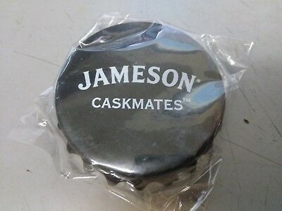 New Jameson Irish Wiskey Caskmates Magnetic Bottle Opener Free Shipping