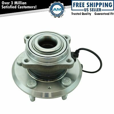 Wheel Bearing & Hub Assembly Driver or Passenger Side Rear for Chevy Equinox