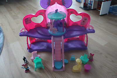 Fisher Price Disney Minnie Mouse Shopping Mall