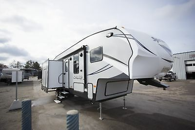 SPRINGDALE 302FWRK  fifth wheel rv camper on sale light weight