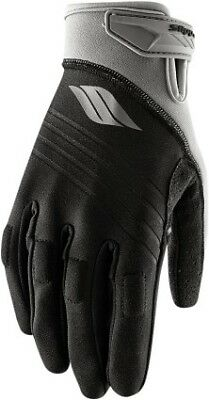 Slippery Circuit Watercraft Gloves Black