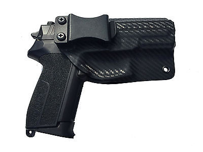 WALTHER CREED CUSTOM Kydex IWB Holster CCW Concealed