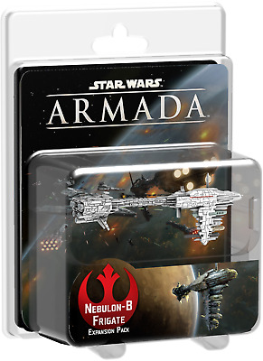 Star Wars Armada NEBULON-B FRIGATE Expansion Pack FFG SWM04