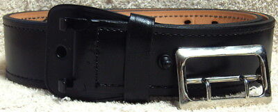 Action Brand John Browne Police Duty Belt Size 44 Free Shipping