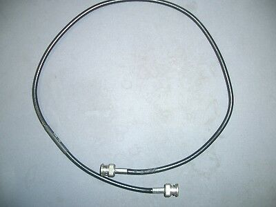 Tektronix 012-0117-00, 50 Ohm, 30 Inch, Precision Interconnect Coaxial Bnc Cable