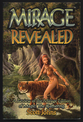 Magic TG: Mirage Revealed Review englisch MTG The Gathering TCG 1997
