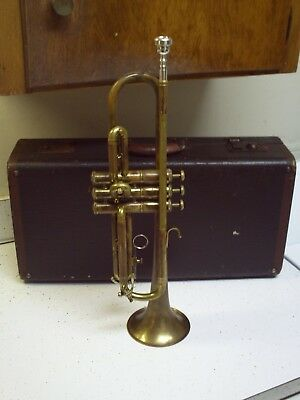 Olds Special L.A. Los Angeles Brass Trumpet (1953)