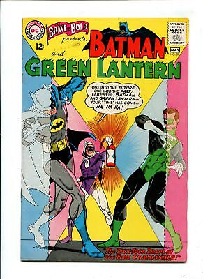 The Brave and the Bold #59 NM- 9.2 HIGH GRADE DC Comic 1st Batman Team Up