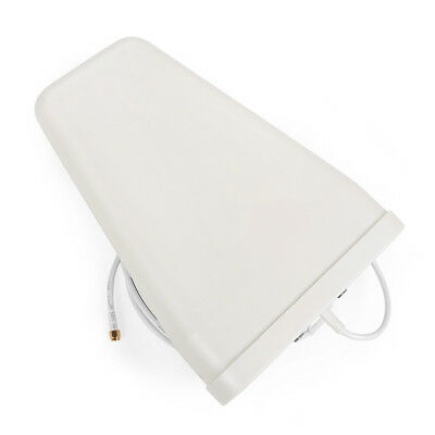 800~2500MHz Outdoor Directional LPDA SMA Antenna with 10m Cable for 2G/3G/4G LTE