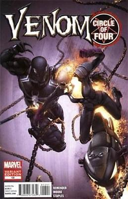 Venom #13 Crain Variant Marvel Comics Near Mint