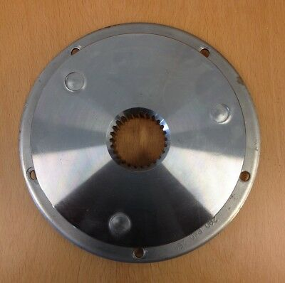 Drive Damper Plate Gear Box R And D Marine Part No 2B4