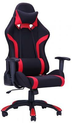 New BestOffice High Back Recliner Office Chair Computer Racing Gaming Chair RC58