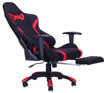 New Bestoffice High Back Recliner Office Chair Computer Racing