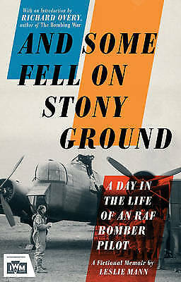 And Some Fell on Stony Ground: A Day in the Life, Mann, Leslie, New