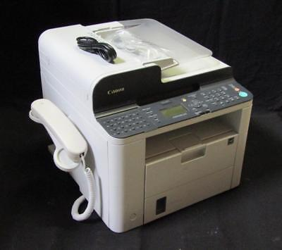 Canon FaxPhone L190 Multifunction Laser Fax Machine | 98114 pages