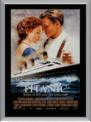 Titanic A1 To A4 Size Poster Prints