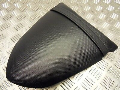 Kawasaki ZX10R Rear pillion passenger seat 2006 to 2007