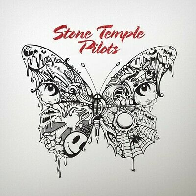 Stone Temple Pilots - Stone Temple Pilots [New CD]