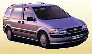 MANUALE OFFICINA OPEL SINTRA my 1996-1999 WORKSHOP MANUALE mail