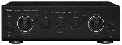 TEAC High Powered Stereo Integrated Amplifier 2x 120W / 7 Audio Inputs Amp