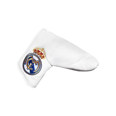 Real Madrid F. C.Golf Club Kopf Abdeckungen Originale Trikots