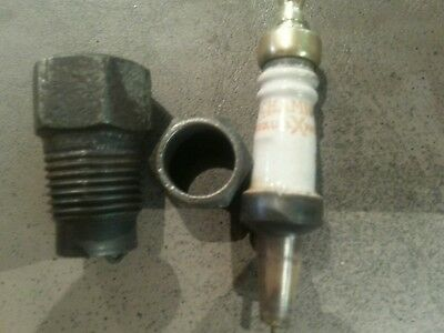 Champion X spark plug fit maytag model 92 and other hit and miss
