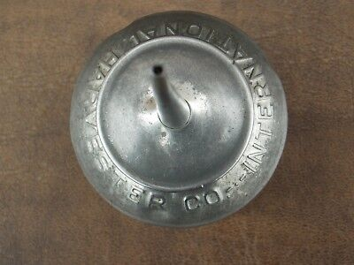 Vintage Ih International Harvester Oil Can Oiler
